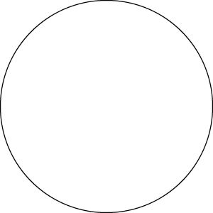 Farbkreis Weiß
